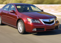 2022 Acura RL For Sale, Review, Specs