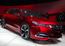 New 2022 Acura TLX Review, Redesign, Price