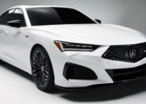2022 Acura TLX Type S, Review, Release Date, Price