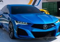 New 2022 Acura TLX Type S, Review, Release Date