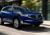 New 2023 Acura RDX Redesign, Review, Engine