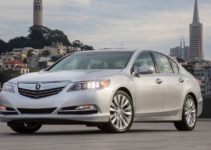New 2023 Acura RLX Redesign, Changes, Specs
