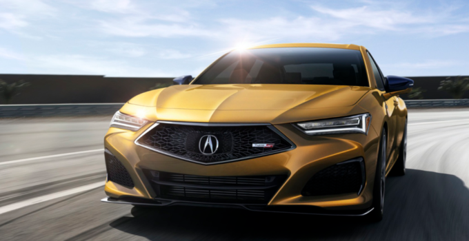 2023 Acura TLX Review, Redesign, For Sale